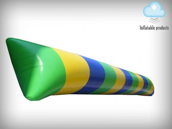 Water bounce 12m x 3m x 2m
