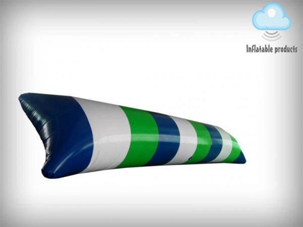Water bounce 10m x 3m x 3m