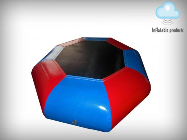 Water trampoline 3m