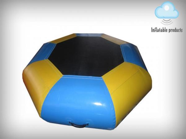 Water trampoline 6.1m